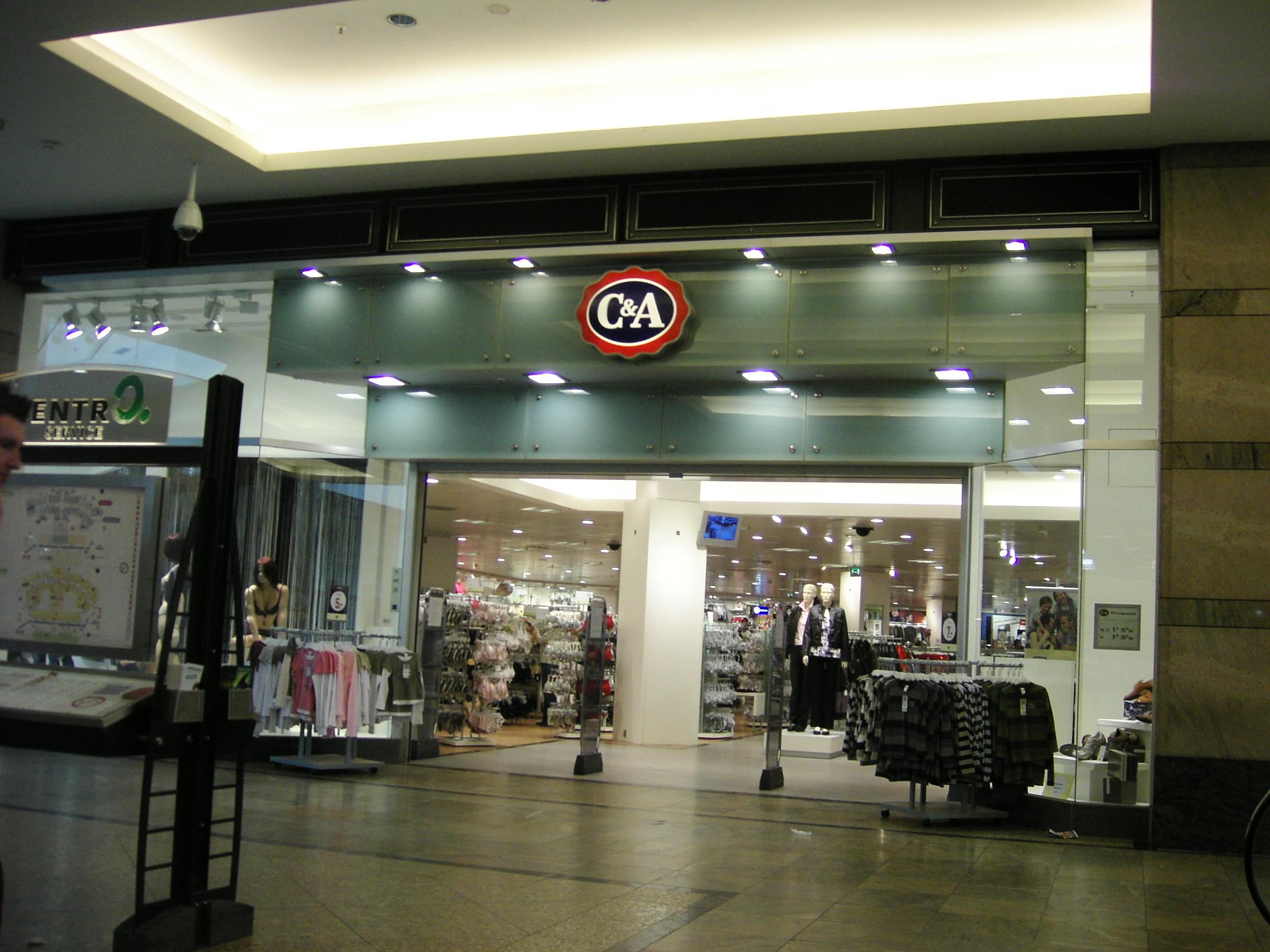 Fashion Online Shop Deutschland