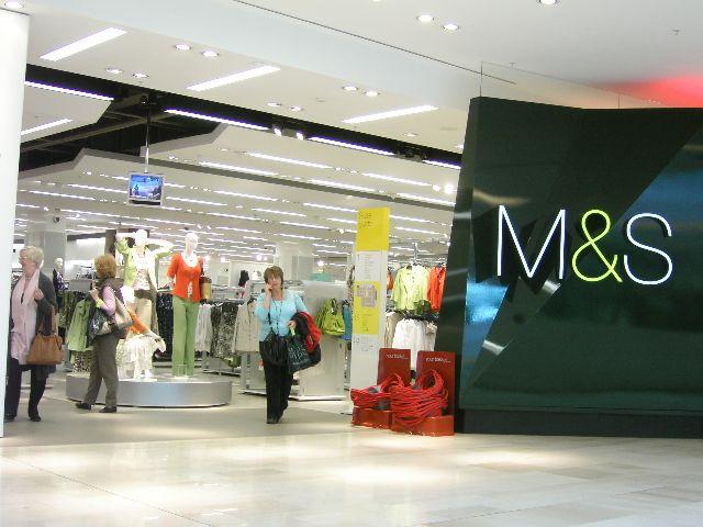 Retailers in the UK