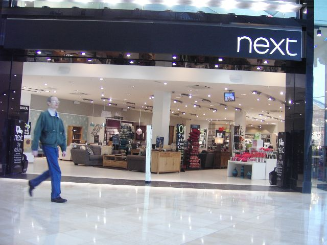 Fashion & Clothing Retailers in Europe